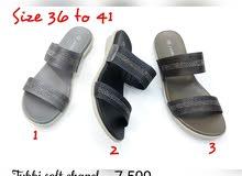 أحذية نسائية