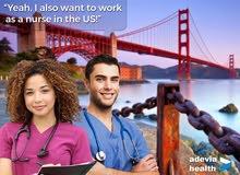 Urgent Vacancy for STAFF NURSE