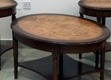 Tables - Chairs - End Tables in New condition for sale