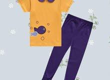 ملابس اطفال باشكال جميله الاعمار لين 12 سنه