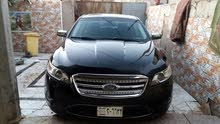 Used 2010 Ford Taurus for sale at best price