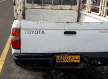 Best price! Toyota Tacuma 2004 for sale