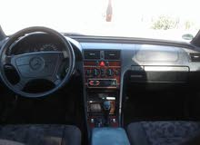 Mercedes Benz C 180 1998 For sale - Green color