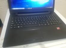 High Speed 17 Inches Lenovo Quad Core Laptop System, 1 TB HDD, 8GB RAM, 5GB Dedicated Radeon Graphic