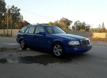 10,000 - 19,999 km Mercedes Benz C 180 1998 for sale
