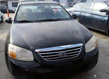 Spectra 2007 - Used Automatic transmission