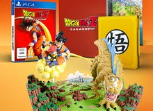 Dragonball Z Kakarot Collectors Edition