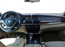 White BMW X5 2009 for sale