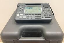 راديو لمحترفين الاستماع سوني SONY ICF-SW55