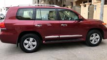 Used Toyota Land Cruiser for sale in Abu Dhabi
