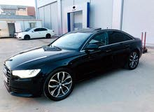 Audi A6 for sale in Tripoli