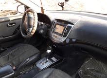 سياره هونداي HD 2010