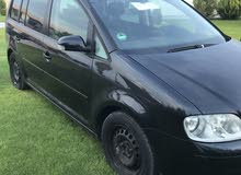 For sale Used Volkswagen Touran
