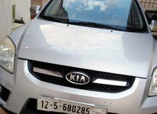 Used condition Kia Sportage 2007 with 150,000 - 159,999 km mileage