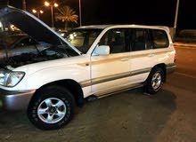 1999 Used Land Cruiser Pickup with Manual transmission is available for sale