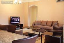 شقة للايجار اليومي - في عبدون - فخمة