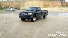 Black Toyota Tundra 2006 for sale