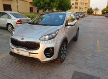 For sale New Sportage - Automatic