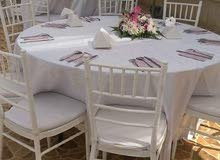 Event planner and party service