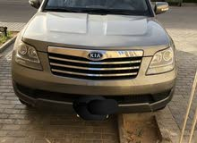 Grey Kia Mohave 2013 for sale