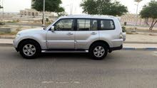 Mitsubishi Pajero car for sale 2008 in Kuwait City city