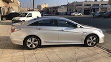 2012 Hyundai Sonata for sale in Amman