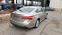 +200,000 km Toyota Avalon 2013 for sale