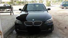 BMW E60 2008 530 Diesel بيع او مراوس وعندي فرق 50 ورقه