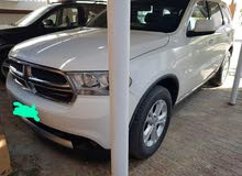 +200,000 km Dodge Durango 2011 for sale