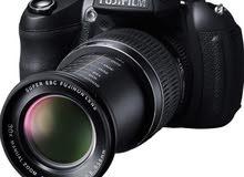 كاميرا فوجيفيلم للبيع استعمال خفيف جداً
