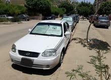 Hyundai Verna 2015 for sale in Cairo