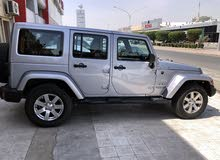 Per Monthly rental 2016AutomaticWrangler is available for rent