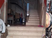 منزل 3 أدوار للبيع الفورى 92م بطنطا