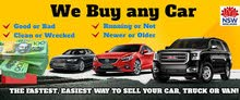 QUICK BUYER ,USED CARS ALL MODEL ANY CONDITION ANY PROBLEN