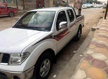 2014 Nissan in Baghdad