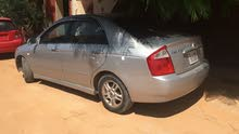 Available for sale!  km mileage Kia Cerato 2004
