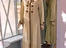 لباس تقليدي معاصر