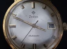 ساعة زودياك قديمة