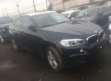BMW X6 2018  US SPECS