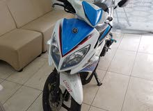 Yamaha made in 2009 in Tripoli for Sale