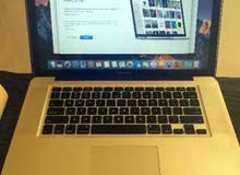 "15"" MacBook Pro 1TB SSD with max memory, graphics card, and processor"