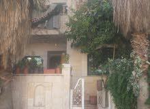 منزل مستقل لﻻيجار او البيع عين باشا