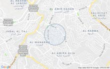 apartment for rent in Amman city Jabal Al Naser