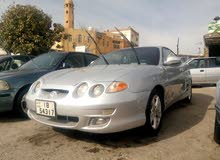 Gasoline Fuel/Power   Hyundai Tiburon 2000