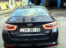 30,000 - 39,999 km mileage Kia Optima for sale