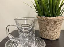 طقم شاي  Tea set
