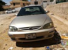 Used condition Kia Sephia 1999 with 0 km mileage