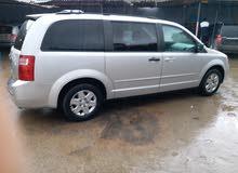 Automatic Dodge 2009 for sale - Used - Tripoli city