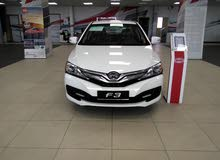 Automatic BYD 2018 for sale - New - Dammam city