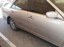 Used Toyota Camry for sale in Al Ain